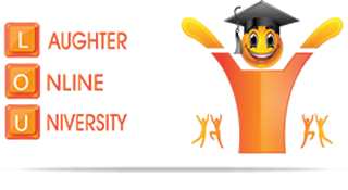 Laughter Online University