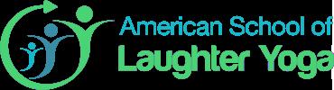 American School Of Laughter Yoga Logo